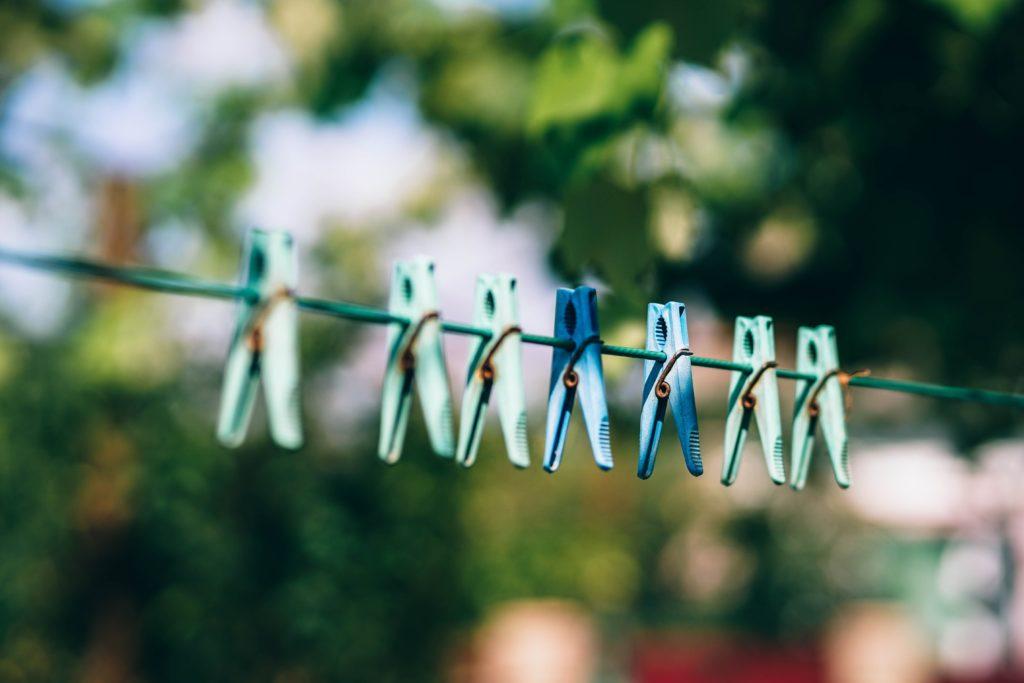 laver sa culotte menstruelle Loop