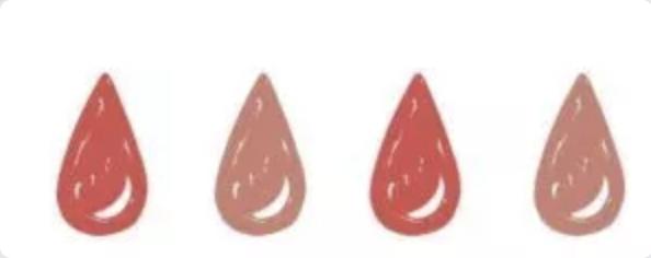 Loop culottes menstruelle