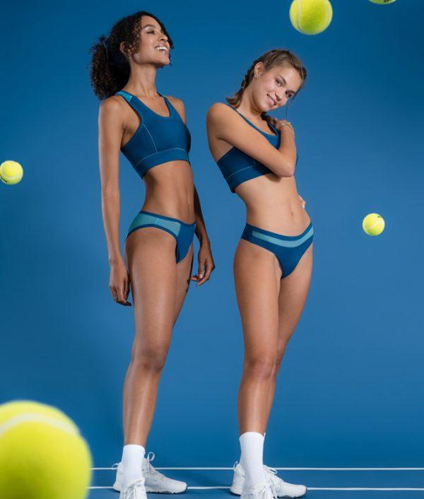 pack culottes menstruelles sport